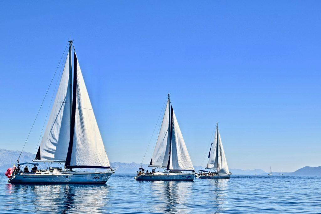 Peace River House Punta Gorda Sailing
